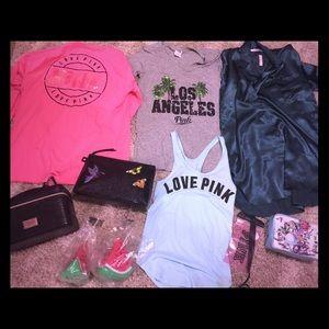 Victoria Secret/Pink  Lot